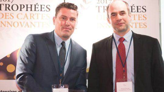 Remise des prix de la Fintech la plus innovante 2017